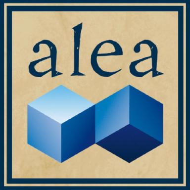 2016 logo alea